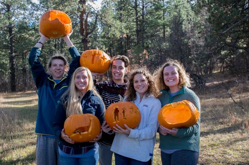 Fall Retreat Fun!